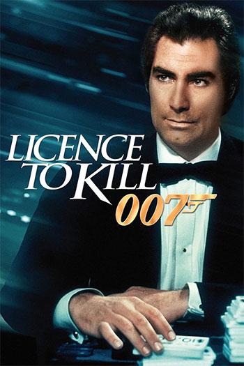 دانلود زیرنویس فیلم Licence to Kill 1989