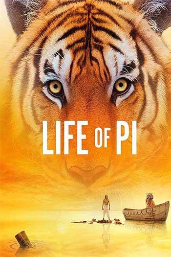 دانلود زیرنویس فیلم Life of Pi 2012