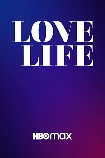 دانلود زیرنویس سریال Love Life