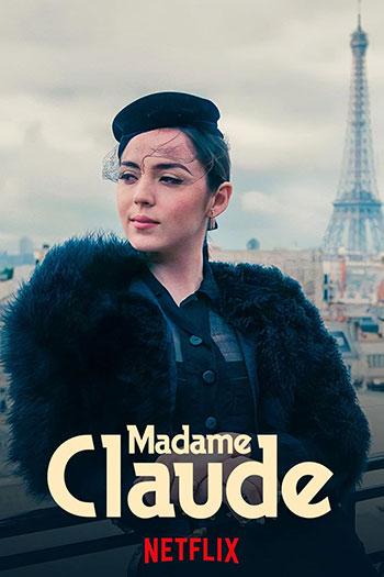 دانلود زیرنویس فیلم Madame Claude 2021