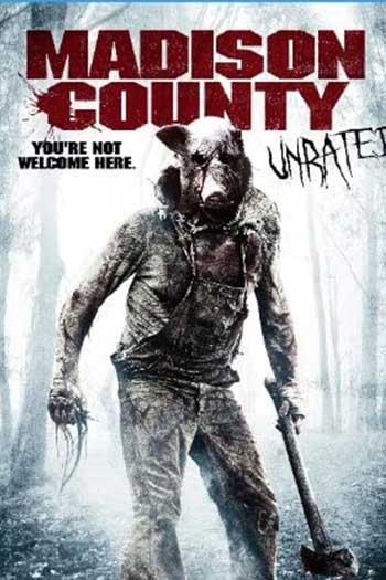 دانلود زیرنویس فیلم Madison County 2011