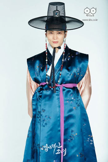 دانلود زیرنویس سریال کره ای My Sassy Girl