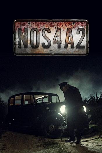دانلود زیرنویس سریال NOS4A2