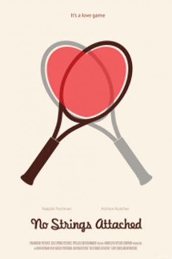 دانلود زیرنویس فیلم No Strings Attached 2011