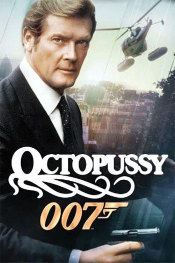 دانلود زیرنویس فیلم Octopussy 1983
