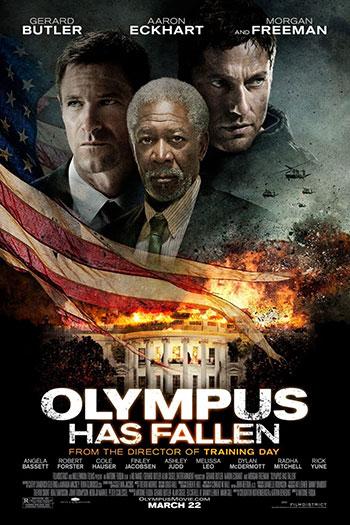 دانلود زیرنویس فیلم Olympus Has Fallen 2013