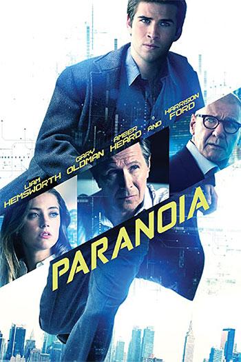 دانلود زیرنویس فیلم Paranoia 2013