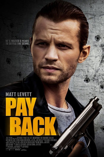 دانلود زیرنویس فیلم Payback 2021