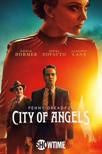 دانلود زیرنویس سریال Penny Dreadful: City of Angels
