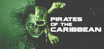 زیرنویس مجموعه فیلمهای دزدان دریایی کارائیب