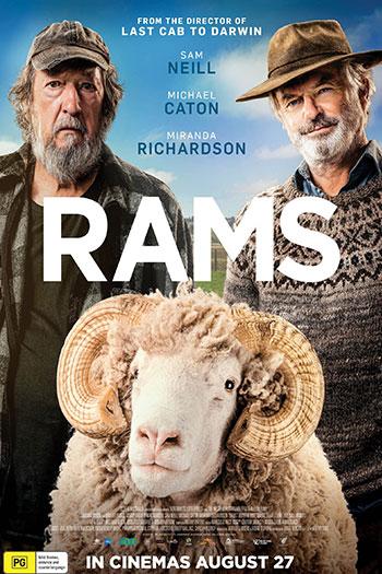 دانلود زیرنویس فیلم Rams 2020