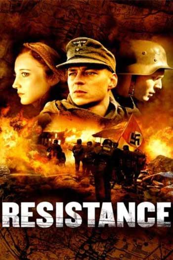 دانلود زیرنویس فیلم Resistance 2011