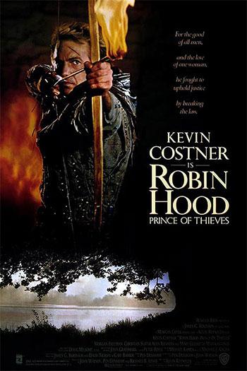 دانلود زیرنویس فیلم Robin Hood: Prince of Thieves 1991