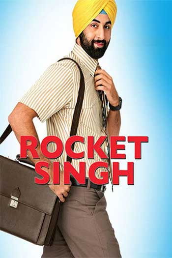 دانلود زیرنویس فیلم Rocket Singh: Salesman of the Year 2009