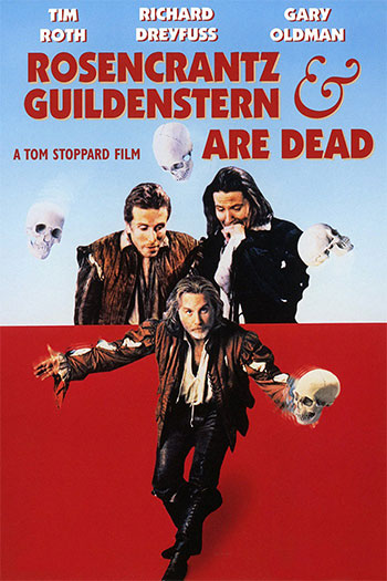 دانلود زیرنویس فیلم Rosencrantz & Guildenstern Are Dead 1990
