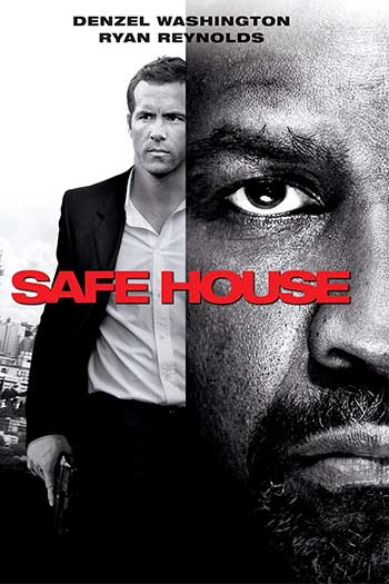 دانلود زیرنویس فیلم Safe House 2012