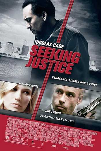دانلود زیرنویس فیلم Seeking Justice 2011