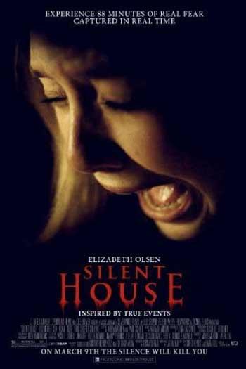 دانلود زیرنویس فیلم Silent House 2011