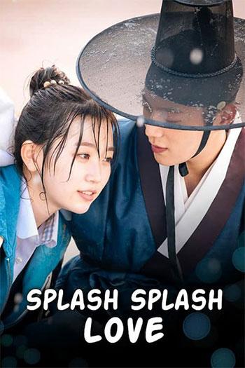 دانلود زیرنویس سریال کره ای Splash Splash Love