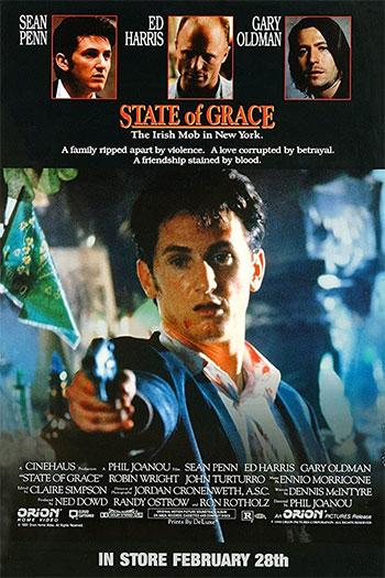 دانلود زیرنویس فیلم State of Grace 1990