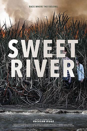 دانلود زیرنویس فیلم Sweet River 2020