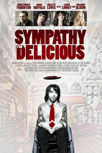 دانلود زیرنویس فیلم Sympathy for Delicious 2010