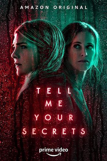 دانلود زیرنویس سریال Tell Me Your Secrets