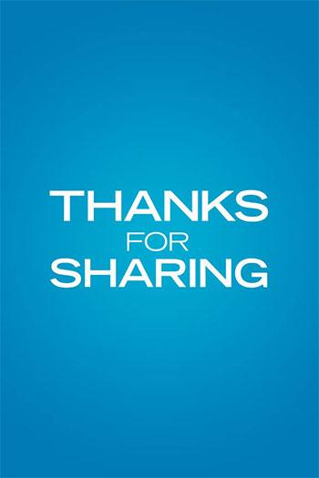 دانلود زیرنویس فیلم Thanks for Sharing 2012
