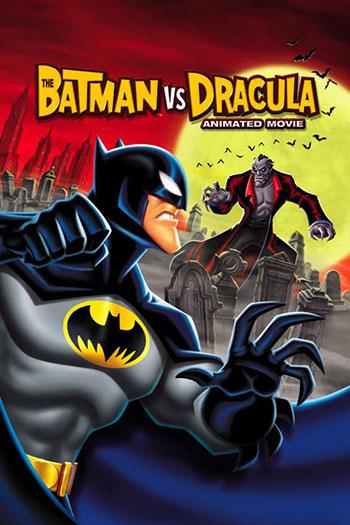 دانلود زیرنویس انیمیشن The Batman vs. Dracula 2005
