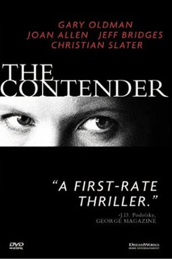 دانلود زیرنویس فیلم The Contender 2000