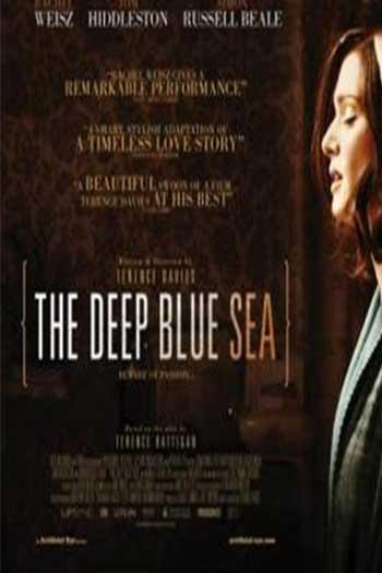 دانلود زیرنویس فیلم The Deep Blue Sea 2011