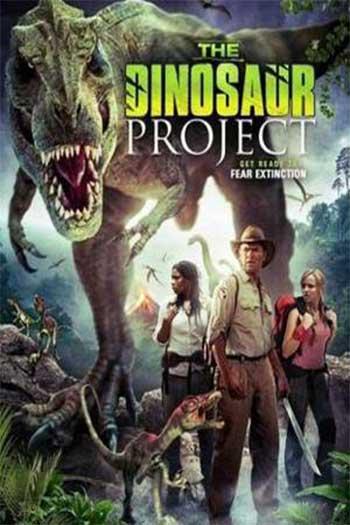 دانلود زیرنویس فیلم The Dinosaur Project 2012