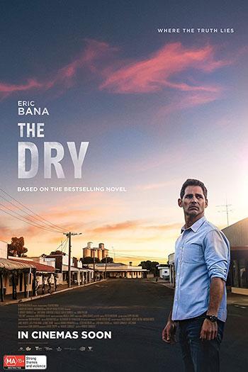 دانلود زیرنویس فیلم The Dry 2020