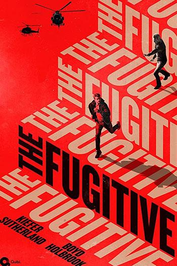 دانلود زیرنویس سریال The Fugitive