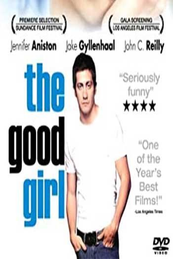 دانلود زیرنویس فیلم The Good Girl 2002