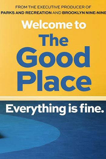 دانلود زیرنویس سریال The Good Place
