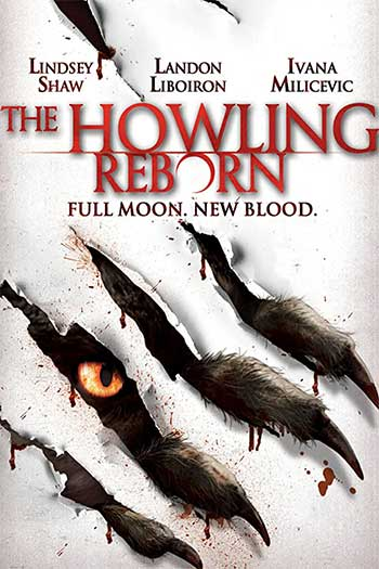 دانلود زیرنویس فیلم The Howling: Reborn 2011