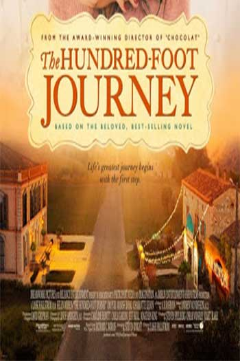دانلود زیرنویس فیلم The Hundred-Foot Journey 2014