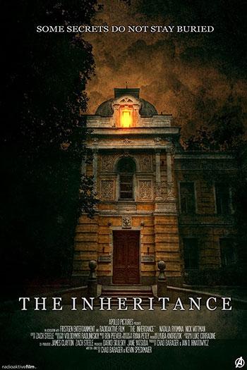 دانلود زیرنویس فیلم The Inheritance 2020
