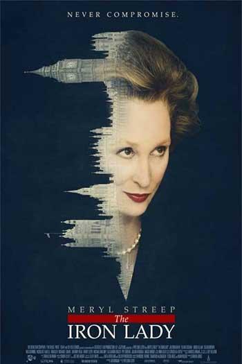 دانلود زیرنویس فیلم The Iron Lady 2011