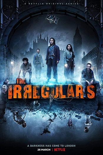 دانلود زیرنویس سریال The Irregulars