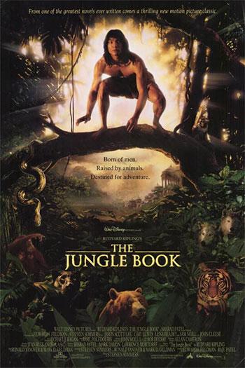 دانلود زیرنویس فیلم The Jungle Book 1994