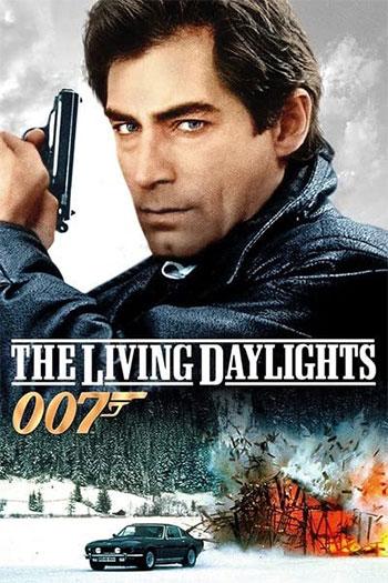 دانلود زیرنویس فیلم The Living Daylights 1987