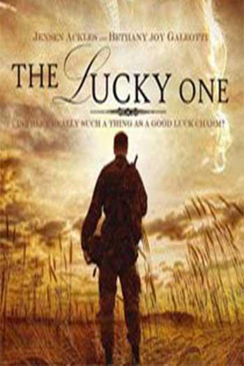 دانلود زیرنویس فیلم The Lucky One 2012