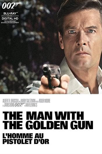 دانلود زیرنویس فیلم The Man with the Golden Gun 1974