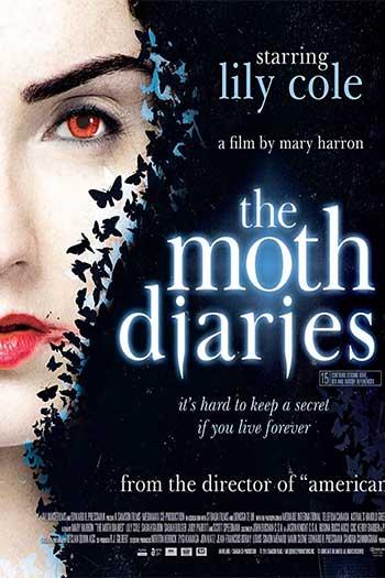 دانلود زیرنویس فیلم The Moth Diaries 2011