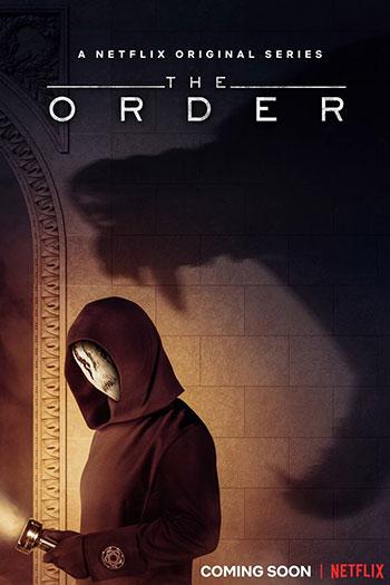 دانلود زیرنویس سریال The Order