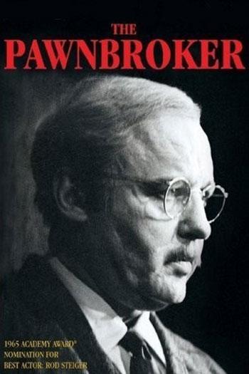 دانلود زیرنویس فیلم The Pawnbroker 1964
