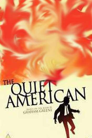 دانلود زیرنویس فیلم The Quiet American 2002