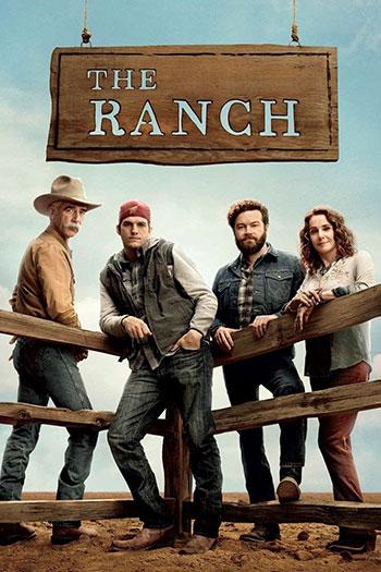 دانلود زیرنویس سریال The Ranch